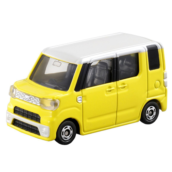 《 TOMICA 火柴盒小汽車 》TM058 大發 WAKE    /   JOYBUS玩具百貨