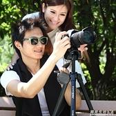 云騰668便攜三角架通用手機俯拍攝vlog抖音視頻直播自拍照相機支架