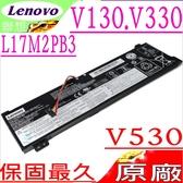 LENOVO V330 V530電池(原廠)-聯想 L17M2PB3,L17C2PB3,L17C2PB4,V330-15ISK,V330-15IKB,V530-15IKB,V530-14