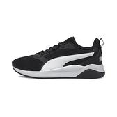 PUMA Anzarun FS Core 男款黑白色運動慢跑鞋 36886401