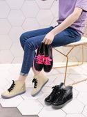 時尚短筒雨鞋女套鞋可愛果凍雨靴韓國水鞋防滑水靴子防水成人膠鞋 橙子