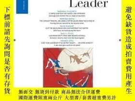 二手書博民逛書店Leader罕見to Leader (LTL), Volume 78 , Fall 2015Y410016 F