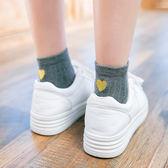 襪子女短襪淺口韓國可愛夏季船襪女士襪子春秋薄款低筒短筒棉質襪
