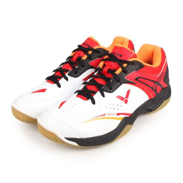 VICTOR A501系列男羽球鞋-4E(寬楦 羽球 勝利≡體院≡