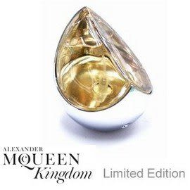 Alexander McQueen Kingdom 瓶中時尚 50ml