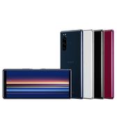 SONY Xperia 5 (J9210) 6GB/128GB 6.1吋螢幕手機~送滿版玻璃貼+保護殼+10000mAh行動電源
