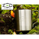 ZED 雙層不鏽鋼杯250 ZCABA0...