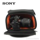 攝影包 SONY索尼微單ILCE-A9 A7RM3 A7M3 A7SM2 A7S單肩包防水攝影相機包 星河光年
