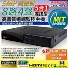 【CHICHIAU】5MP 1080P ...