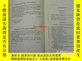 二手書博民逛書店A罕見Treatise on differential equations 5th edY443410 by