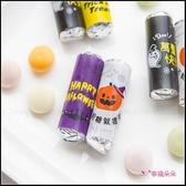 萬聖節禮物贈品 Halloween迷你曼陀珠(公版貼紙100條入) 來店禮 創意糖果 節慶活動