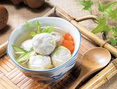 新竹海瑞虱目魚丸600g-海瑞貢丸 不斷的創新口味、多元化