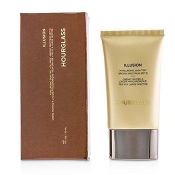 SW HourGlass-30 玻尿酸潤色隔離霜 粉底液- # Vanilla Illusion Hyaluronic Skin Tint SPF 15