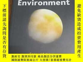 二手書博民逛書店The罕見Global Politics of the Envi