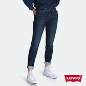 Levis 男友褲 中腰寬鬆版牛仔褲 / Sorbtek保暖纖維 / Warm Jeans內刷毛 / 彈性布料 / 及踝款