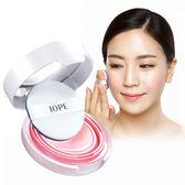 韓國 IOPE 水潤光感舒芙蕾粉凝乳氣墊腮紅 9g 修容