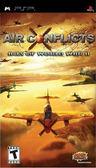 PSP Air Conflicts: Aces of World War II 空中衝突:二戰王牌(美版代購)