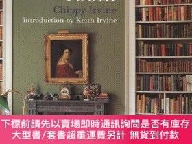 二手書博民逛書店The罕見English Room-英語教室Y364727 Chippy Irvine, Ke... Bulf