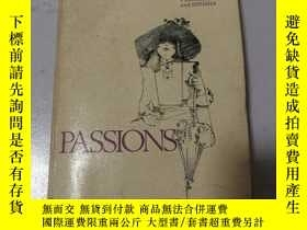 二手書博民逛書店Isaac罕見Bashevis Singer: Passions