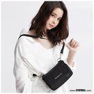 【橘子包包館】STAYREAL 定番女孩側背包/斜背包 BI18006 黑色