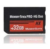 [富廉網] 【SONY】HX DUO 50MB/s 記憶卡 32GB (MS-HX32A)