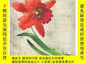 二手書博民逛書店French罕見Orchid - Oversized 8.5x11, 150 Page d Blank Journ