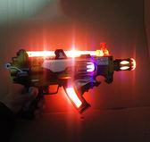 玩具槍 兒童寶寶電動玩具槍聲光音樂小孩男孩沖鋒機關槍道具手槍2-3-6歲 酷動3Cigo