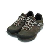 MERRELL ZION GORE-TEX 防水郊山健行鞋 深橄欖綠 ML16881 男鞋 登山│越野│多功能│戶外
