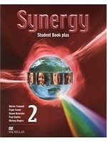 二手書博民逛書店《Synergy 2》 R2Y ISBN:1405081228│