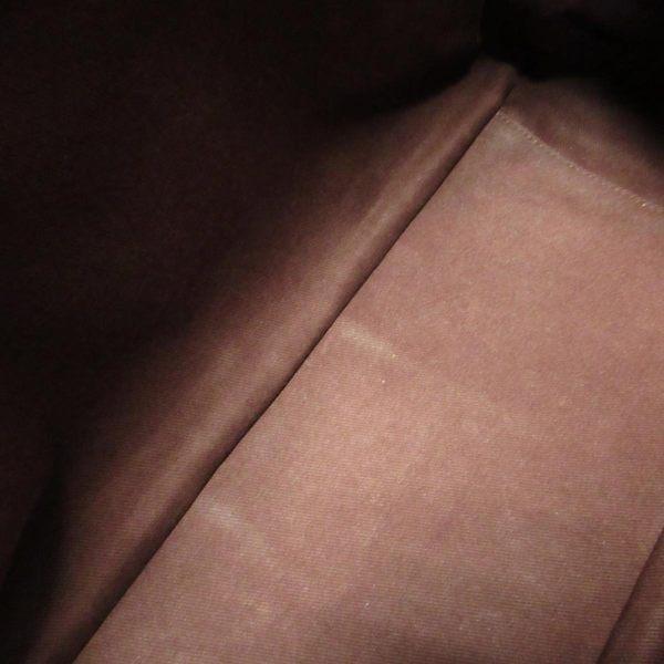 CHANEL 香奈兒 黑色炫彩小牛皮鍊帶肩背手提包 【二手名牌 BRAND OFF】