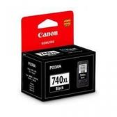 CANON PG-740XL 黑色墨水匣