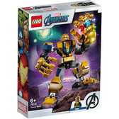 樂高 LEGO 76141 Thanos Mech