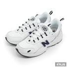 NEW BALANCE 女 復古鞋 經典復古鞋 老爹鞋 皮質休閒鞋 復刻鞋 - ML615NWT