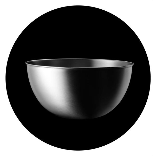 日本 Sori Yanagi Stainless Steel Bowl 柳宗理 不鏽鋼調理盆系列 圓形調理盆(圓直徑 23 cm)