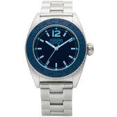 【僾瑪精品】COACH Andee 時尚腕錶-藍/38mm/14501381