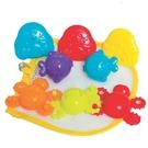 澳洲 PLAYGRO 戲水串串趣 洗澡玩具