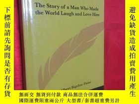 二手書博民逛書店The罕見Boys Life of Mark Twain: T