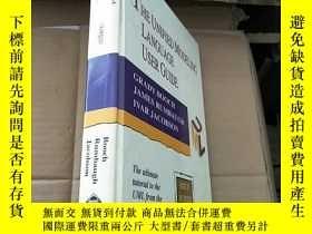 二手書博民逛書店The罕見Unified Modeling Language U
