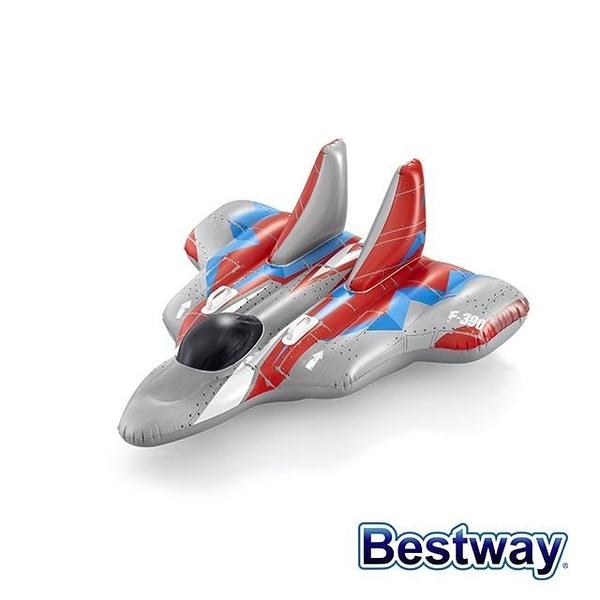 【南紡購物中心】Bestway。飛向宇宙充氣戰鬥機 41443