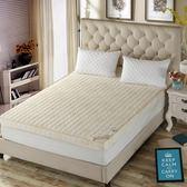 記憶棉床墊1.2米1.5m1.8m床雙人學生可折疊榻榻米床褥子海綿墊被 英雄聯盟MBS