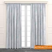 多麗葉子窗紗 寬290x高210cm