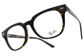 RayBan 光學眼鏡RB5377F 2012 (琥珀棕) 經典大框膠款 平光鏡框 # 金橘眼鏡
