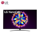 (雙11特賣)送頂級清淨機+安裝-分期0利率 LG樂金 75型1奈米 4K AI語音物聯網電視 75NANO91WNA