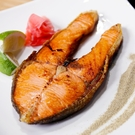 ㊣盅龐水產◇鮭魚輪切20P◇重量300g...