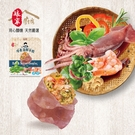 娘家廚房x來萬傳盛.塔香海鮮水餃(25g...
