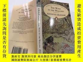 二手書博民逛書店the罕見wind in the willows:柳林風聲Y212829 不祥 不祥
