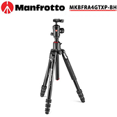 【EC數位】Manfrotto MKBFRA4GTXP-BH Befree GT XPRO 鋁合金三腳架 錄影 拍攝