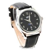 不鏽鋼腕錶 范倫鐵諾Valentino日本機芯簡約手錶 禮物腕錶 柒彩年代 【NE1122】原廠公司貨