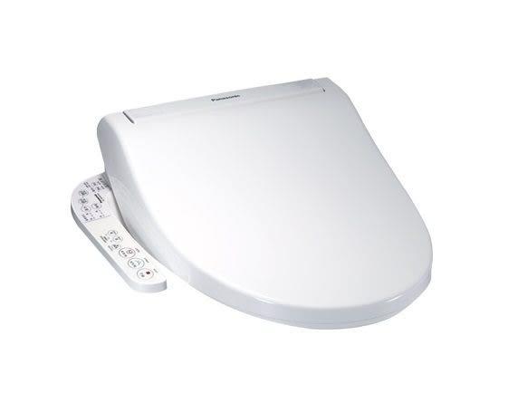 含基本安裝【Panasonic國際牌】溫水洗淨便座DL-F610BTWS(儲熱式)