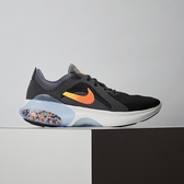 Nike Joyride Dual Run 2 男鞋 黑橘 輕量 透氣 舒適 避震 慢跑鞋 CT0307-005